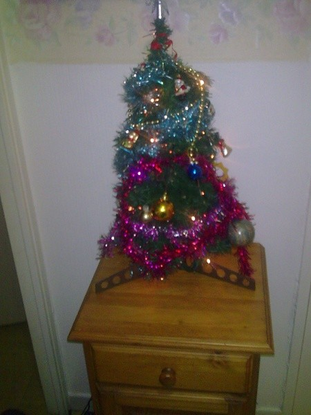 claire, mon beau sapin, istres